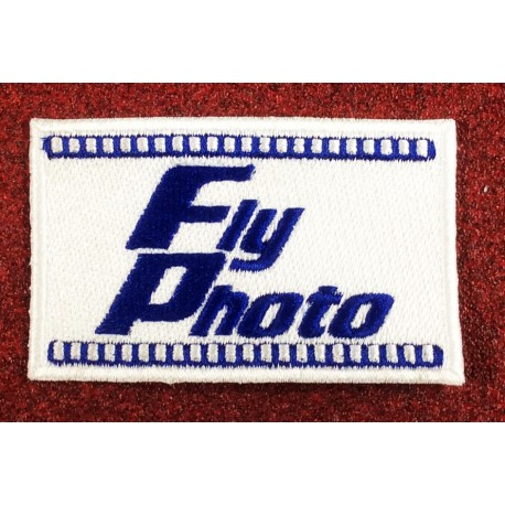 Naszywka Fly Photo 2