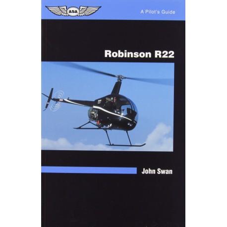 R-22 przewodnik pilota