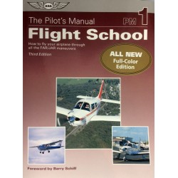The Pilots Manual - Flight School