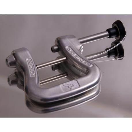 Karabinek Pin Lock