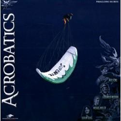 Acrobatics - książka o nauce wykonywania akrobacji ma paralotniach