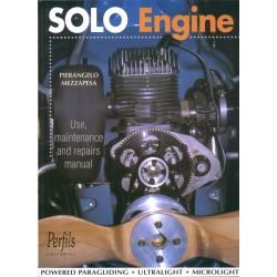 Podręcznik uzytkowania silnika SOLO 210