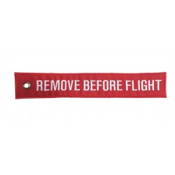 Brelok duży Remove Before Flight