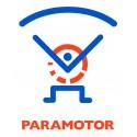 Paramotor - napędy paralotniowe